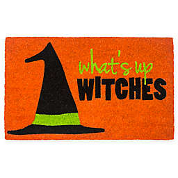 Entryways What's Up  Witches 17