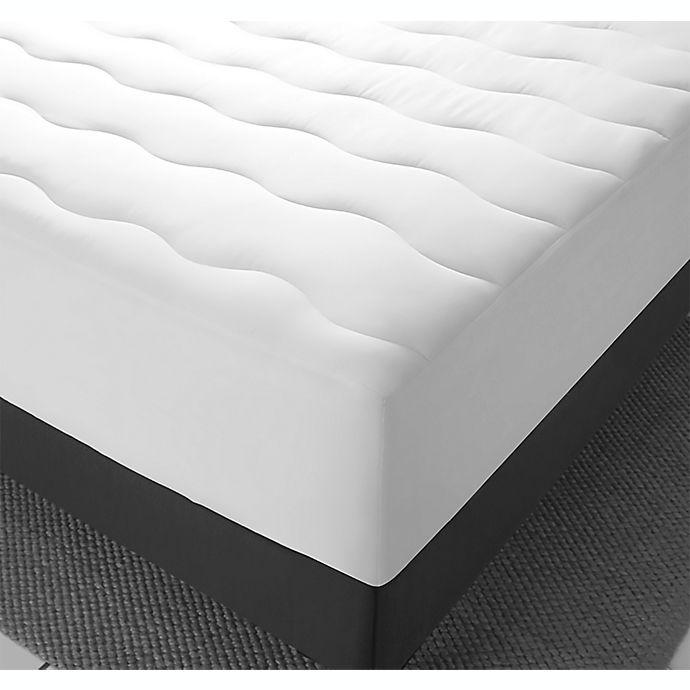 Alternate image 1 for Therapedic® SleepRX™ King Mattress Pad