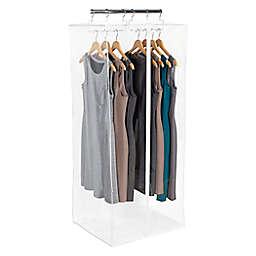 Simply Essential™ Jumbo Garment Storage Closet