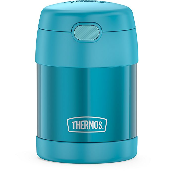Alternate image 1 for Thermos® 10 oz. FUNtainer® Food Jar