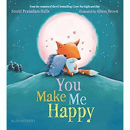 "Macmillan ""You Make Me Happy"" by Smriti Prasadam-Halls"