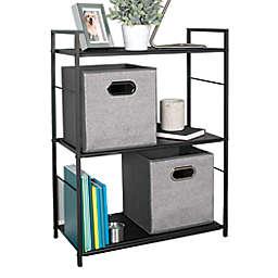 Simply Essential™ 3-Tier Shelf
