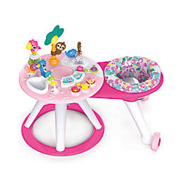 Bright Starts™ Around We Go™ 2-in-1 Activity Center in Tropic Coral