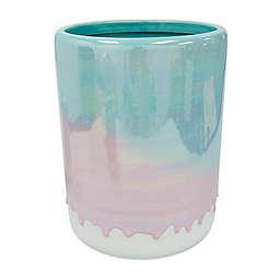 Wild Sage™ Carissa Colorwash Wastebasket