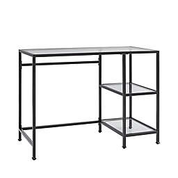 Crosley Aimee Desk in Oil Rubbed Bronze