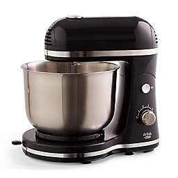 Dash®Delish Stand Mixer in Black