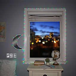 Kikkerland® Sticky String Lights