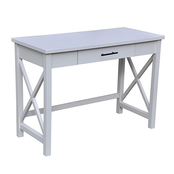 Alternate image 1 for Bee & Willow™ Crossey Desk
