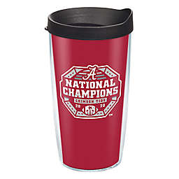 Tervis® University of Alabama 2020 College Football Champs 16 oz. Tumbler with Lid