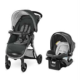 Graco® FastAction™ SE Travel System in Derby
