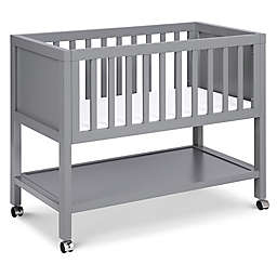 DaVinci Archie Portable Bassinet in Grey
