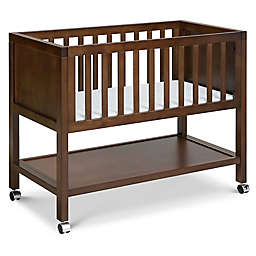 DaVinci Archie Portable Bassinet in Espresso