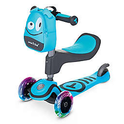 smarTrike T1 3-in-1 Toddler Scooter in Blue