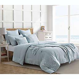 Ariel 8-Piece Reversible Comforter Set