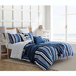 Drake 8-Piece Reversible Comforter Set
