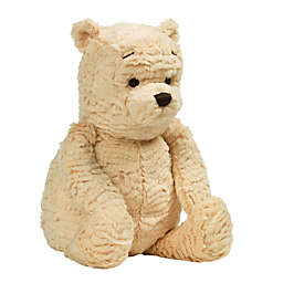 Lambs & Ivy® Storytime Pooh Plush Bear Toy in Beige