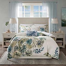Harbor House® Lorelai Full/Queen Duvet Cover Set in Blue/Green