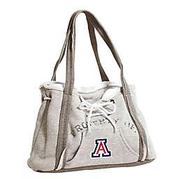 University of Arizona Hoodie Purse