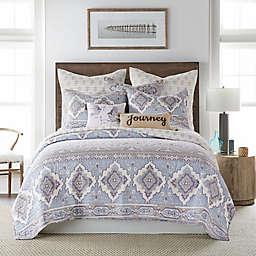 Levtex Home® Arista Reversible Quilt Set