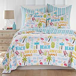 Levtex Home Beach Days Bedding Collection