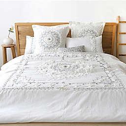 Levtex Home Betania 3-Piece Full/Queen Comforter Set