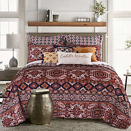 Levtex Home® Madera King Quilt