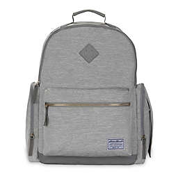 Eddie Bauer Places & Spaces Chinook Diaper Backpack with Ultra Fresh AntiBacterial Treatment