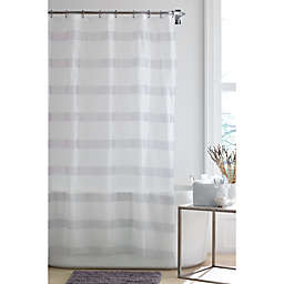 Simply Essential™ Dotted Stripe 4-Piece Bath Bundle