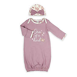 Modern Baby Lovely Sleeper Gown