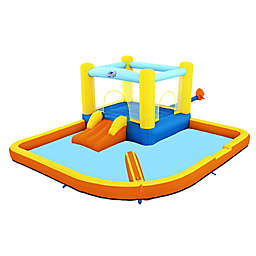 Bestway H2OGO! Beach Bounce Inflatable Water Park