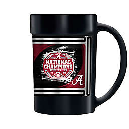 University of Alabama 2020 National Champions 15 oz. Ceramic Mug
