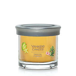 Yankee Candle® Moonlit Cove Tropical Starfruit Small Tumbler 4.3 oz. Candle