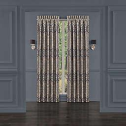 J. Queen New York™ Botticelli 84-Inch Window Panel Pair in Navy