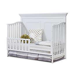 Sorelle Toddler Guard Rail (Model 136) in White