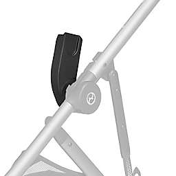 CYBEX Gazelle S Infant Car Seat Adapter in Black
