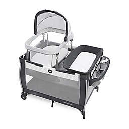 Graco® Pack 'n Play® Day2Dream™ Playard with Portable Bassinet in Rainier