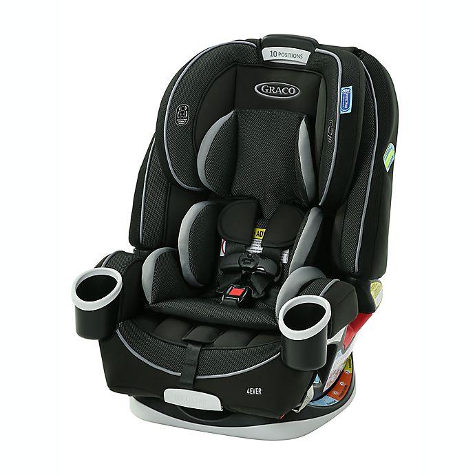 Alternate image 1 for Graco® 4Ever® 4-in-1 Car Seat in Ragen