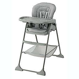 Graco® Slim Snacker™ Humphrey Highchair in Grey