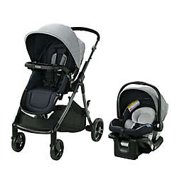 Graco® Modes™ Closer Travel System in Nash