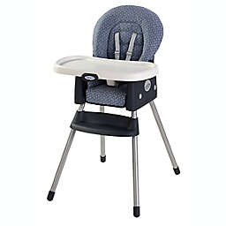 Graco® SimpleSwitch™ 2-in-1 Hutton Highchair in Blue
