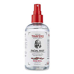 Thayers® 8 oz. Alcohol-Free Witch Hazel Facial Mist in Rose Petal