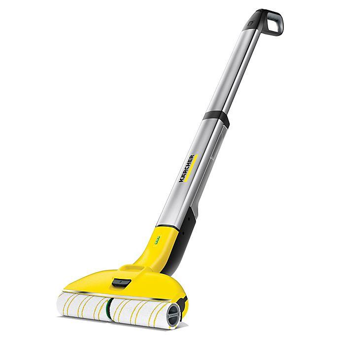 Alternate image 1 for Karcher® FC 3 Cordless Hard Floor Cleaner in Yellow