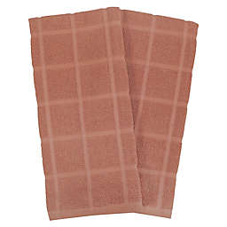 Our Table™ Everyday Solid Kitchen Towels (Set of 2)