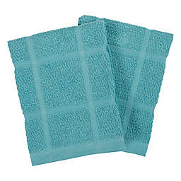 Our Table™ Everyday Solid Dish Cloths (Set of 2)