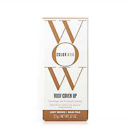 COLOR WOW Root Cover Up in Light Brown
