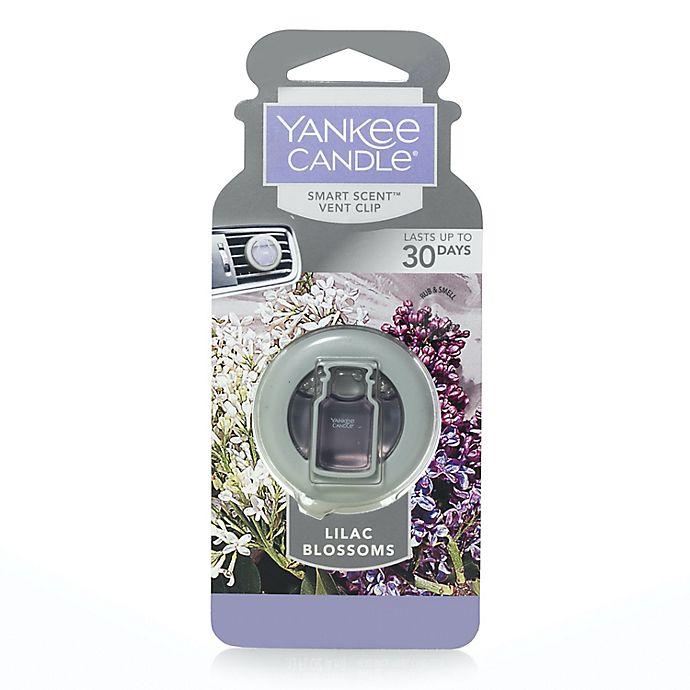 Alternate image 1 for Yankee Candle® Smart Scent™ Floral Smart Vent Clip