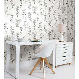 RoomMates® Botanical Print Peel & Stick Wallpaper