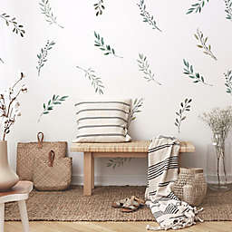 RoomMates® Country Leaves Peel & Stick Wall Decals