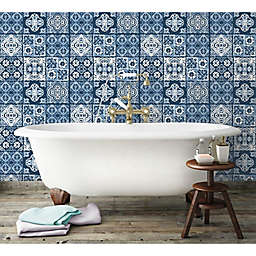 RoomMates® Marrakesh Tile Peel & Stick Wallpaper
