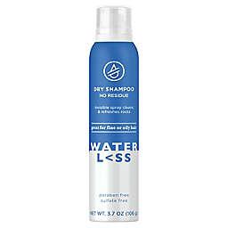 Waterless 3.73 oz. No Residue Invisible Spray Dry Shampoo